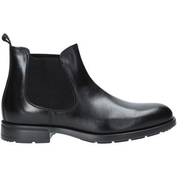 Sapatos Homem Botas baixas Maritan G 172697MG Preto