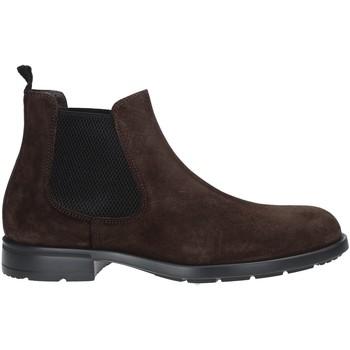 Sapatos Homem Botas baixas Maritan G 172697MG Castanho