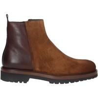 Sapatos Homem Botas baixas Maritan G 172777MG Castanho