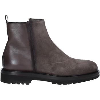 Sapatos Homem Botas baixas Maritan G 172777MG Cinzento