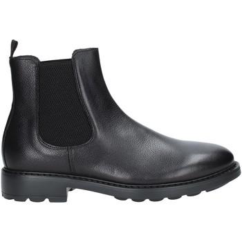 Sapatos Homem Botas baixas Maritan G 171416MG Preto