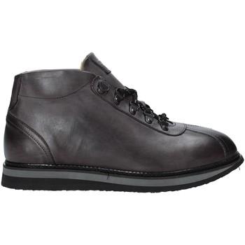 Sapatos Homem Botas baixas Exton 771 Cinzento