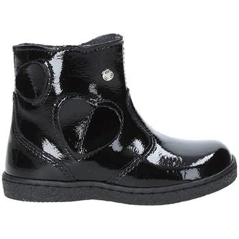 Sapatos Criança Botas baixas Melania ME0188A9I.C Preto