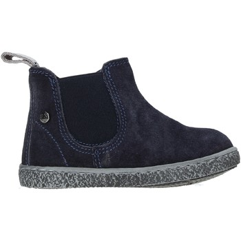 Sapatos Criança Botas baixas Melania ME0910A9I.A Azul