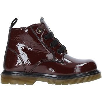 Sapatos Criança Botas baixas Melania ME1623B9I.A Vermelho