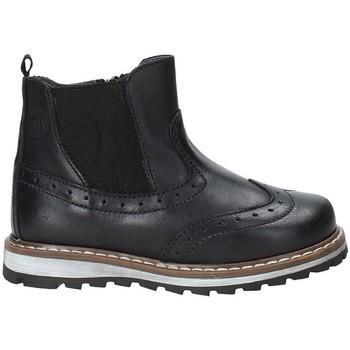 Sapatos Criança Botas baixas Melania ME2603D9I.A Preto