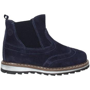 Sapatos Criança Botas baixas Melania ME2603D9I.B Azul