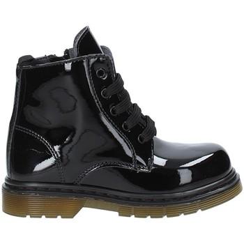 Sapatos Criança Botas baixas Melania ME2666D9I.A Preto