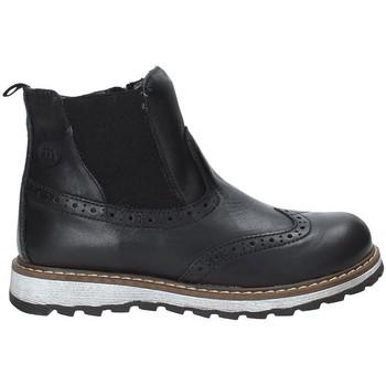 Sapatos Criança Botas baixas Melania ME6603F9I.A Preto