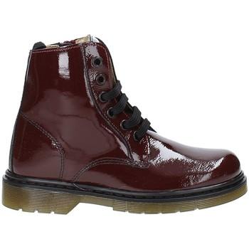 Sapatos Criança Botas baixas Melania ME6623F9I.A Vermelho