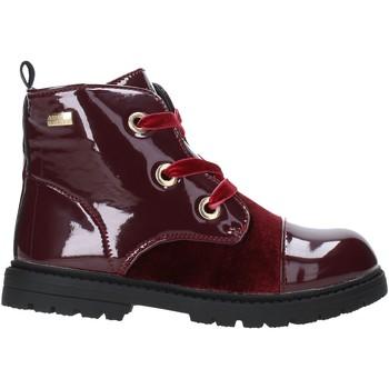 Sapatos Criança Botas baixas Miss Sixty W19-SMS619 Vermelho