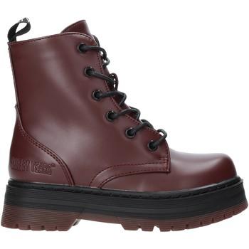 Sapatos Criança Botas baixas Sweet Years W19-SSK330 Vermelho