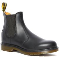 Sapatos Homem Botas baixas Dr Martens DMS2976 11853001 Preto