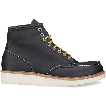 Sapatos Homem Botas baixas Docksteps DSE106110 Preto