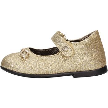 Sapatos Rapariga Sapatilhas Naturino - Ballerina platino BALLET-0Q06 19 PLATINO