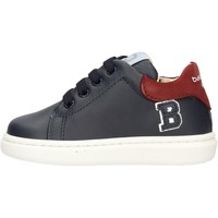 Sapatos Rapaz Sapatilhas Balducci - Sneaker blu MSPO3403 BLU