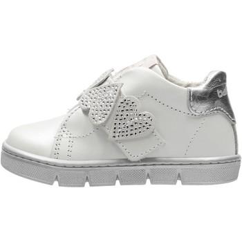 Sapatos Rapariga Sapatilhas Balducci - Polacchino beige CITA 4005 BEIGE