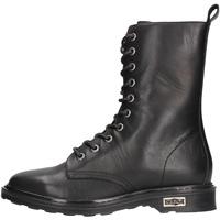 Sapatos Mulher Botins Cult - Anfibio nero CLW302202 NERO
