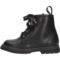 Sapatos Rapariga Botas baixas Cult - Anfibio nero START NERO