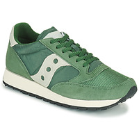 Sapatos Homem Sapatilhas Saucony JAZZ VINTAGE Verde