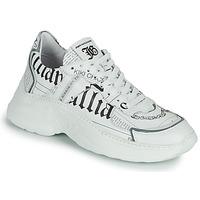 Sapatos Mulher Sapatilhas John Galliano SOFIA Branco