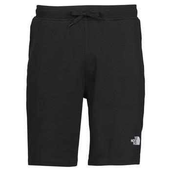 Textil Homem Shorts / Bermudas The North Face GRAPHIC SHORT LIGHT Preto