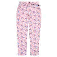 Textil Rapariga Calças finas / Sarouels Carrément Beau Y14187-44L Rosa