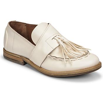 Sapatos Mulher Mocassins Airstep / A.S.98 ZEPORT MOC Branco