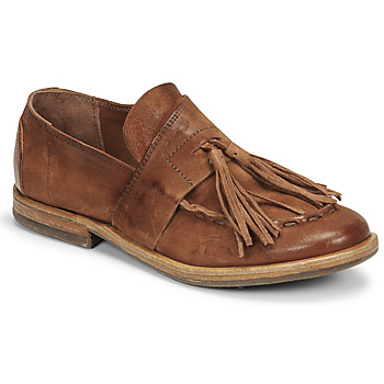 Sapatos Mulher Mocassins Airstep / A.S.98 ZEPORT MOC Camel