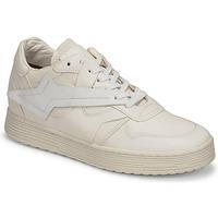 Sapatos Mulher Sapatilhas Airstep / A.S.98 ZEPPA Branco