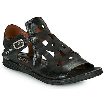 Sapatos Mulher Sandálias Airstep / A.S.98 RAMOS PERF Preto
