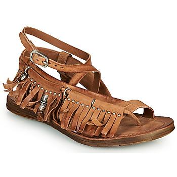Sapatos Mulher Sandálias Airstep / A.S.98 RAMOS FRANGE Castanho