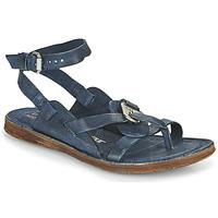 Sapatos Mulher Sandálias Airstep / A.S.98 RAMOS GRE Marinho
