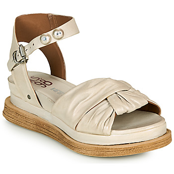Sapatos Mulher Sandálias Airstep / A.S.98 LAGOS NODE Branco