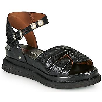 Sapatos Mulher Sandálias Airstep / A.S.98 LAGOS NODE Preto