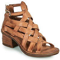 Sapatos Mulher Sandálias Airstep / A.S.98 KENYA BRIDE Camel