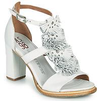 Sapatos Mulher Sandálias Airstep / A.S.98 BASILE 2 Branco