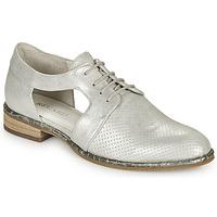 Sapatos Mulher Sapatos Regard GORBIO Prata