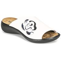 Sapatos Mulher Chinelos Romika Westland IBIZA 117 Branco