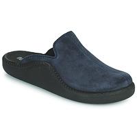 Sapatos Homem Chinelos Romika Westland MONACO 203 Marinho