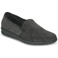 Sapatos Homem Chinelos Romika Westland BELFORT 122 Preto