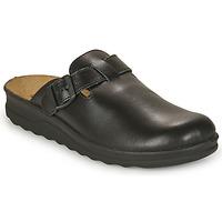 Sapatos Homem Tamancos Romika Westland METZ 265 Preto