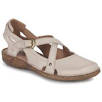Sapatos Mulher Sandálias Josef Seibel ROSALIE 13 Bege