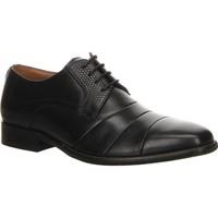 Sapatos Homem Sapatos Salamander Henley Flats Black