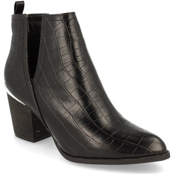Sapatos Mulher Botins Buonarotti 1AA-0365 Negro