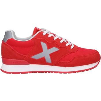 Sapatos Criança Multi-desportos Munich 1690053 DASH Rojo