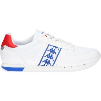 Sapatos Homem Multi-desportos Kappa 3112YDW CURTIS Blanco