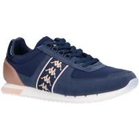 Sapatos Mulher Multi-desportos Kappa 3112YJW CURTIS Azul