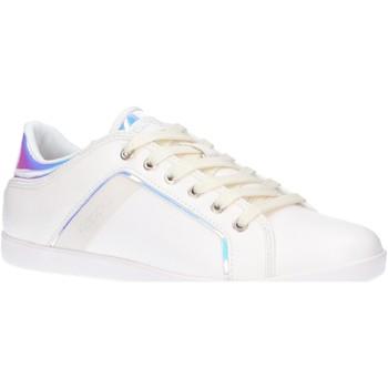 Sapatos Mulher Sapatilhas Kappa 304ND90 TIXA Blanco