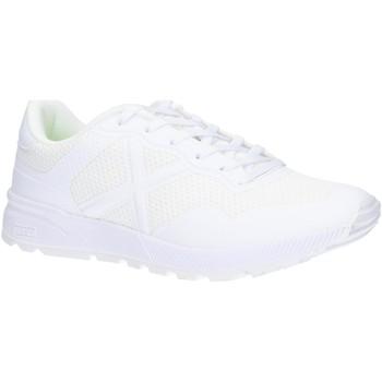 Sapatos Multi-desportos Munich 3201002 FUEL Blanco